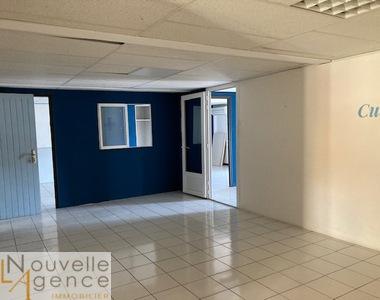 Location Bureaux 2 pièces 96m² Saint-Denis (97400) - photo