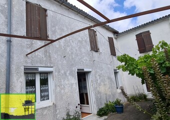 Vente Maison 6 pièces 105m² La Tremblade (17390)