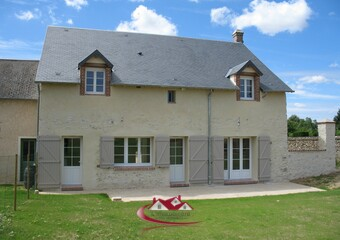 Renting House 6 rooms 168m² Faverolles (28210) - Photo 1
