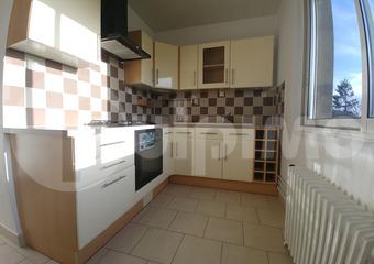 Vente Appartement 3 pièces 121m² Hesdigneul-lès-Béthune (62196) - photo