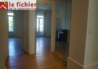 Location Appartement 3 pièces 82m² Grenoble (38000) - Photo 1