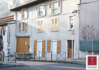 Sale House 5 rooms 150m² Sassenage VILLAGE - photo