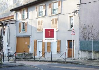 Vente Maison 5 pièces 150m² Sassenage VILLAGE - photo