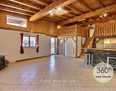 Sale Apartment 4 rooms 99m² BOURG SAINT MAURICE - photo