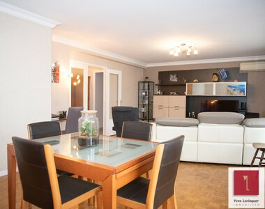 Sale Apartment 3 rooms 90m² Grenoble (38000) - photo