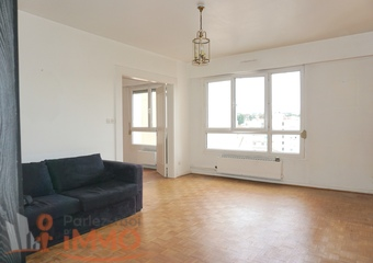 Vente Appartement 3 pièces 63m² Saint-Étienne (42100) - Photo 1