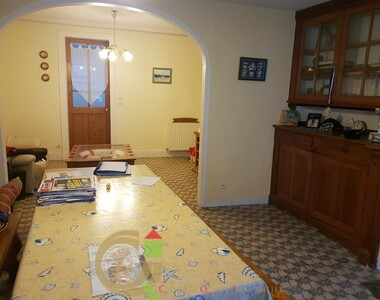 Sale House 6 rooms 136m² Étaples (62630) - photo