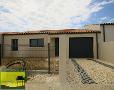 Vente Maison 4 pièces 120m² Vaux-sur-Mer (17640) - photo