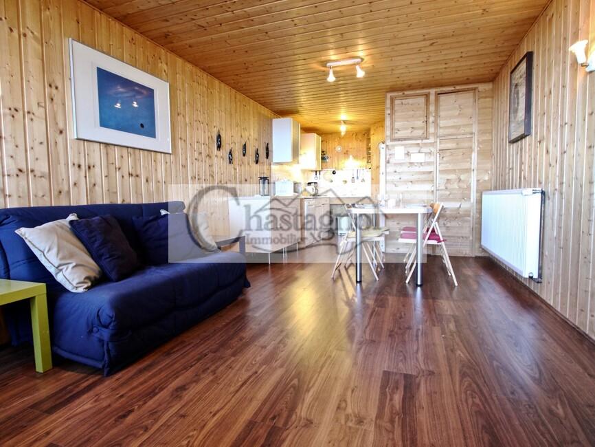 Vente Appartement 2 pièces 44m² Chamrousse (38410) - photo