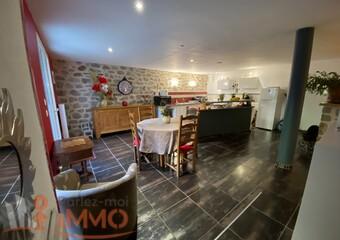 Vente Appartement 5 pièces 110m² Monistrol-sur-Loire (43120) - Photo 1