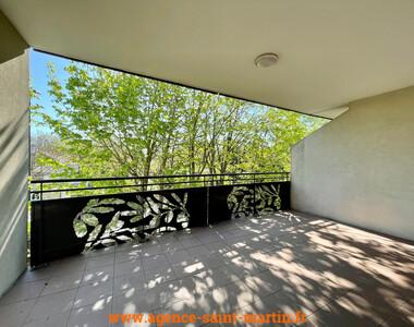 Location Appartement 3 pièces 73m² Montélimar (26200) - photo