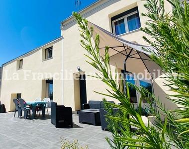 Vente Maison 5 pièces Monthyon (77122) - photo