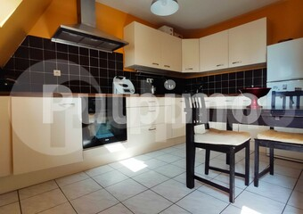 Vente Appartement 5 pièces 84m² Arras (62000) - photo