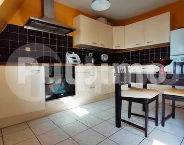 Vente Appartement 5 pièces 84m² Arras (62000) - photo