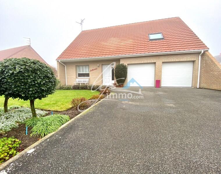 Vente Maison 5 pièces 150m² Laventie (62840) - photo