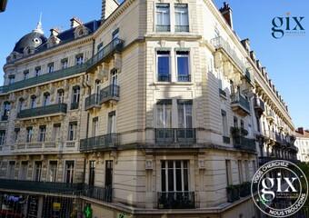 Vente Appartement 4 pièces 94m² Grenoble (38000) - Photo 1