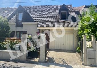 Vente Maison 5 pièces 112m² Bobigny (93000) - Photo 1