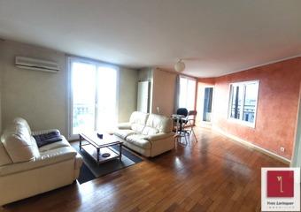 Vente Appartement 5 pièces 96m² Grenoble (38000) - Photo 1