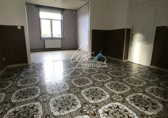 Vente Maison 6 pièces 117m² Merville (59660) - Photo 1