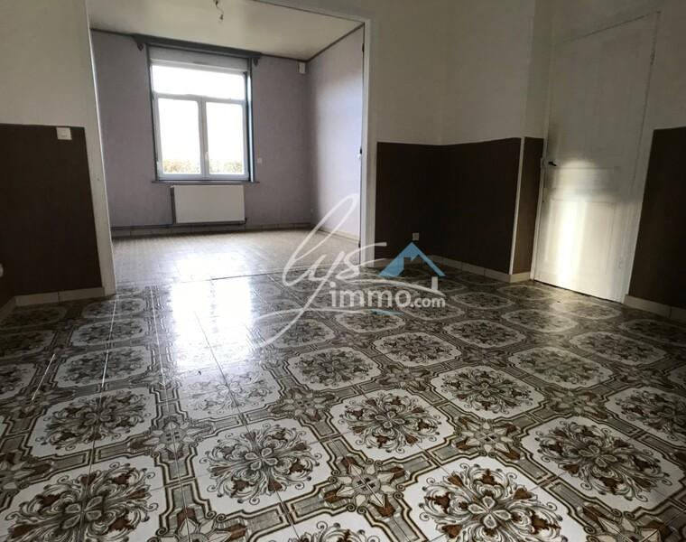 Vente Maison 6 pièces 117m² Merville (59660) - photo