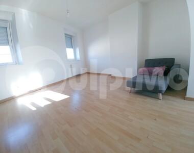 Location Appartement 2 pièces 54m² Lens (62300) - photo