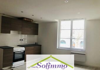 Location Appartement 3 pièces 65m² Les Abrets (38490) - Photo 1