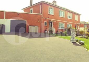 Vente Maison 6 pièces 85m² Arras (62000) - photo