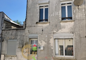 Vente Maison 4 pièces 76m² Hesdin (62140) - photo