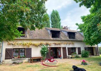 Vente Maison 8 pièces 170m² Houdan (78550) - Photo 1