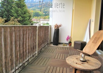 Vente Appartement 5 pièces 97m² Marnaz (74460) - Photo 1