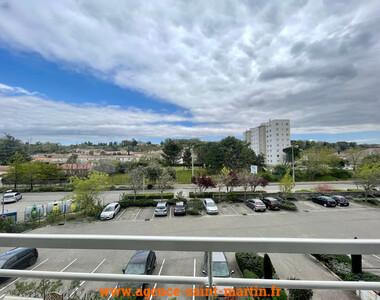 Location Appartement 2 pièces 29m² Montélimar (26200) - photo
