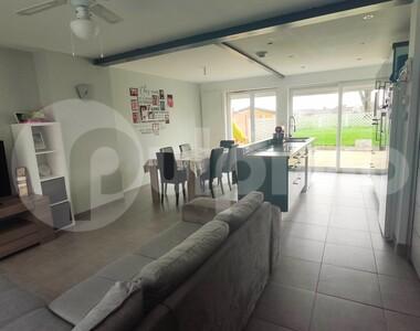 Vente Maison 6 pièces 91m² Cauchy-à-la-Tour (62260) - photo