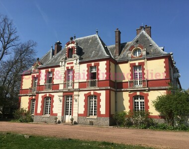 Sale House 20 rooms 1 300m² Sailly-Flibeaucourt (80970) - photo