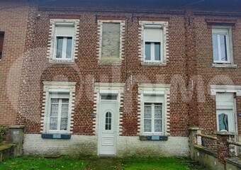 Vente Maison 6 pièces 105m² Estrée-Blanche (62145) - Photo 1