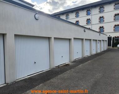 Vente Garage Montélimar (26200) - photo