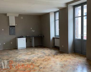 Location Appartement 3 pièces 69m² Lorette (42420) - photo
