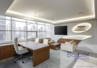 Location Bureaux 710m² Vannes (56000) - Photo 1