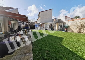 Vente Maison 5 pièces 105m² Drancy (93700) - Photo 1
