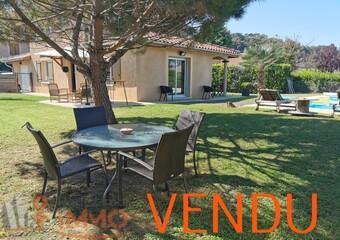 Vente Maison 6 pièces 117m² Vaulx-Milieu (38090) - Photo 1