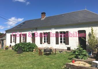 Vente Maison 4 pièces 104m² Buigny-Saint-Maclou (80132) - photo
