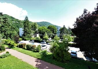 Vente Appartement 4 pièces 72m² Saint-Martin-d'Hères (38400) - Photo 1