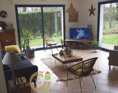 Vente Maison 3 pièces 90m² Étaples sur Mer (62630) - photo