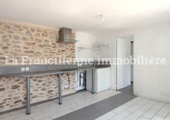 Vente Appartement 3 pièces 34m² Saint-Mard (77230) - Photo 1