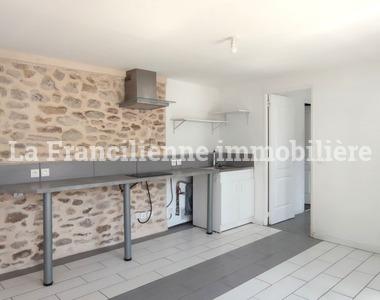 Vente Appartement 3 pièces 34m² Saint-Mard (77230) - photo