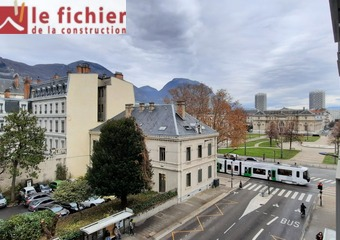 Location Appartement 3 pièces 89m² Grenoble (38000) - Photo 1