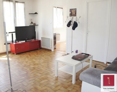 Sale Apartment 3 rooms 52m² SAINT-EGREVE - photo