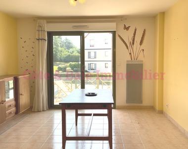 Sale Apartment 2 rooms 45m² Saint-Valery-sur-Somme (80230) - photo
