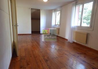 Sale Apartment 4 rooms 93m² Brié-et-Angonnes (38320) - photo