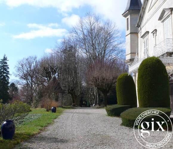 Vente Maison 13 pièces 509m² Meylan (38240) - photo
