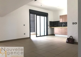 Location Appartement 2 pièces 59m² Saint-Denis (97400) - Photo 1